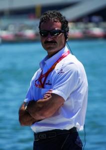 Paul Cayard - Rédacteur en chef du n°10 de Cuplegend.