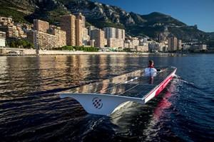 Solar1 Monte-Carlo Cup